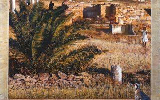 «Ενθύμιον Κέρου-Δήλου». Το Μουσείο Μπενάκη - Πινακοθήκη Νίκου Χατζηκυριάκου-Γκίκα διοργανώνει την ατομική έκθεση του Αλέκου Λεβίδη «Μυθ-ιστορικά», σε συνεργασία με το Ιδρυμα «Η άλλη Αρκαδία». Διάρκεια έως τις 14 Μαρτίου. Κριεζώτου 3, Αθήνα.