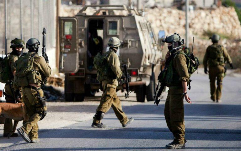 «Μάχιμες μονάδες στρατού» αναπτύσσει το Ισραήλ σε Γάζα και Δυτική Όχθη