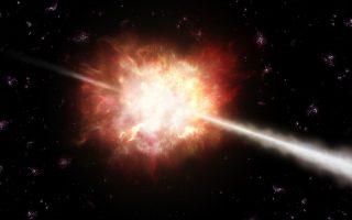 Η μεγαλύτερη γνωστή οντότητα στο σύμπαν, το Μέγα Τείχος Ηρακλή-Βορείου Στέμματος, ανακαλύφθηκε το 2013