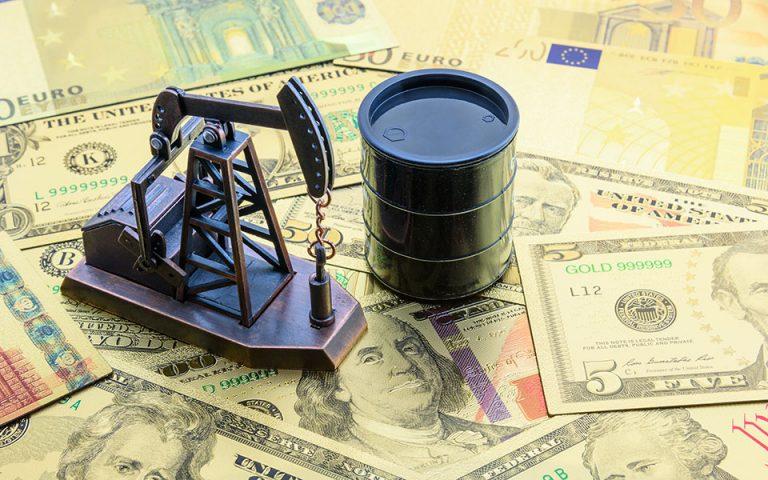 Η υποτονική αντίδραση της αγοράς πετρελαίου