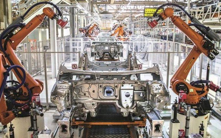 SEAT: 500.000+ αυτοκίνητα το 2019 από το Martorell