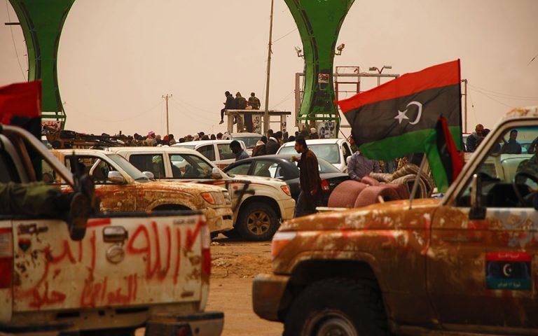 DW: Η Λιβύη, η Τουρκία και ο θυμός του αραβικού κόσμου