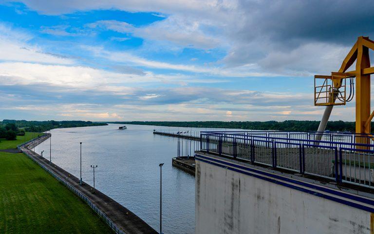 Απειλή για τη βιοποικιλότητα στον Δούναβη οι υδροηλεκτρικοί σταθμοί