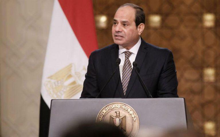 Αίγυπτος κατά Τουρκίας για την αποστολή στρατευμάτων στη Λιβύη