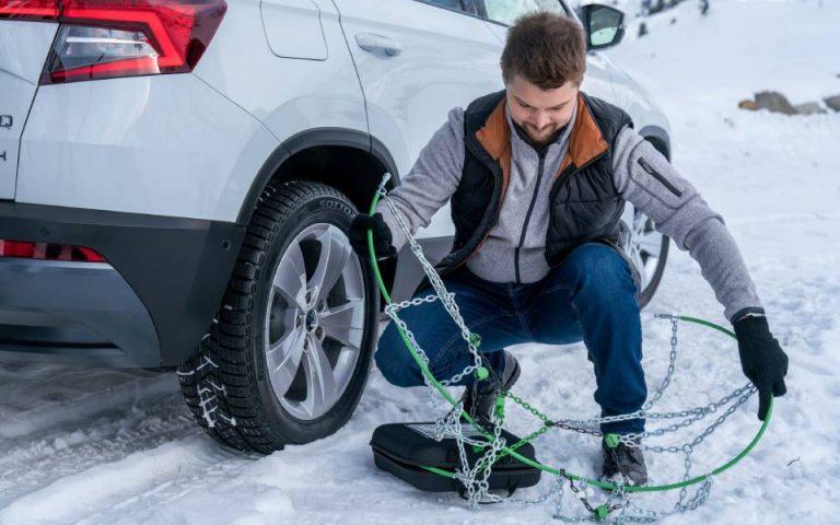 Ασφαλής οδήγηση και το χειμώνα – Ένας παγκόσμιος πρωταθλητής ράλι συμβουλεύει