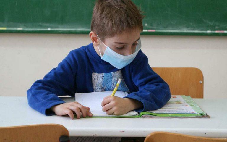 Οδηγίες στα σχολεία για το νέο κορωναϊό