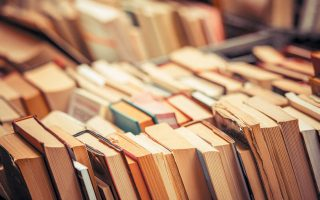 Η ανάγνωση ας συνεχιστεί όλο τον χρόνο, κάθε μέρα, όχι μόνον στις γιορτές και στις καλοκαιρινές διακοπές.