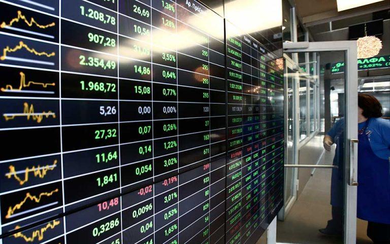 Περιορισμένες απώλειες 0,26% στην αγορά
