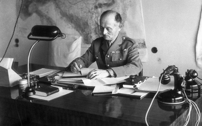 80 χρόνια πριν στην «Κ» 9-2-1940