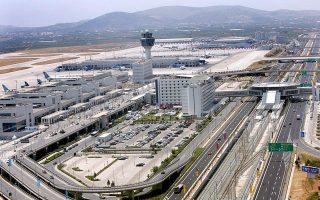 Ο Διεθνής Αερολιμένας Αθηνών, με 25,57 εκατ. επιβάτες το 2019, κατέγραψε την καλύτερη ιστορική επίδοσή του από πλευράς επιβατικής κίνησης. Τα μεγέθη είναι διπλάσια των 12,9 εκατ. επιβατών που ήταν το 2012.