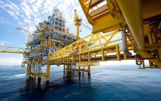 Στο Λονδίνο το πετρέλαιο τύπου Brent ενισχύθηκε κατά 1,04%, στα 56,37 δολάρια το βαρέλι.