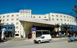 Ο ιρλανδικός όμιλος ακινήτων θα πρέπει να αποκτήσει τόσο το 84% των ισραηλινών μετόχων που ελέγχουν το καζίνο μέσω της Club Hotel Loutraki, όσο και το 16% που κατέχει η δημοτική επιχείρηση.