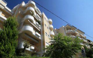 Σύμφωνα με τα στοιχεία της Ενωσης Ασφαλιστικών Εταιρειών, στην Αθήνα μόνο το 15% των κατοικιών είναι ασφαλισμένο.