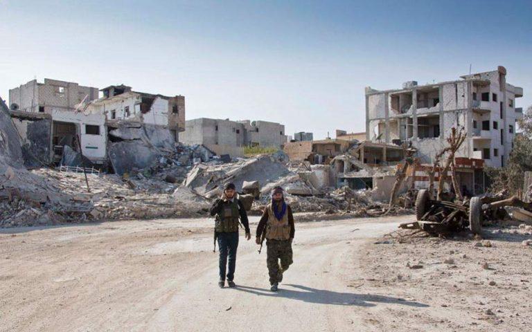 Κλιμακώνεται η ένταση στη Συρία – Τέσσερις Τούρκοι στρατιώτες νεκροί από πυρά δυνάμεων του Ασαντ