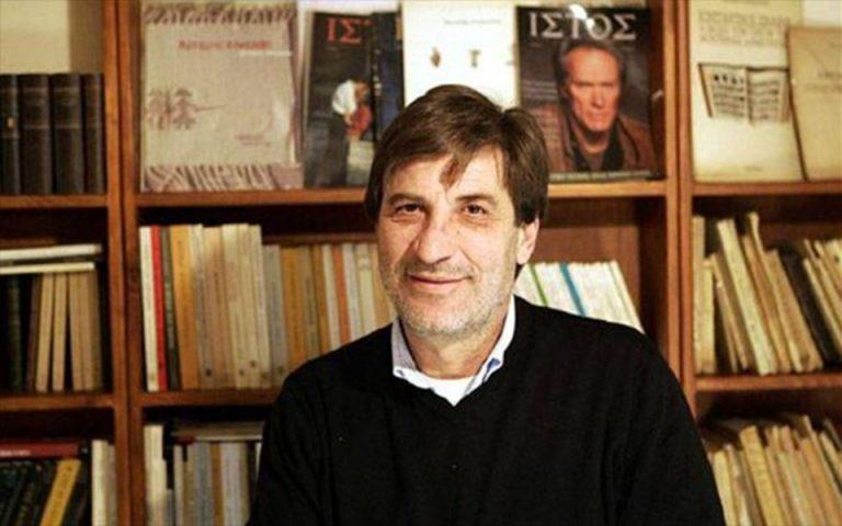 Σάμης Γαβριηλίδης: υπηρέτης του βιβλίου