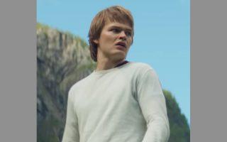 Tο σκανδιναβικό «Ράγκναροκ» μεταφέρει τη μυθολογία των Βίκινγκς στον σύγχρονο κόσμο.