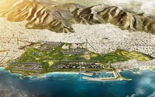 Η έκδοση αναμένεται να γίνει έως και το πρώτο δεκαπενθήμερο του Μαρτίου. Το ομόλογο έρχεται να ολοκληρώσει το χρηματοδοτικό σχήμα του business plan της Lamda Development για το Ελληνικό.