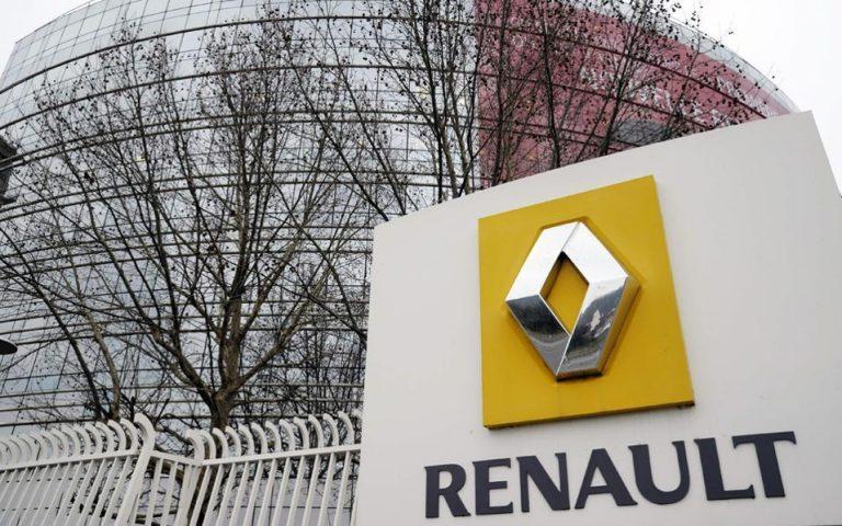Ζημιογόνος η Renault για πρώτη φορά τα τελευταία 10 χρόνια