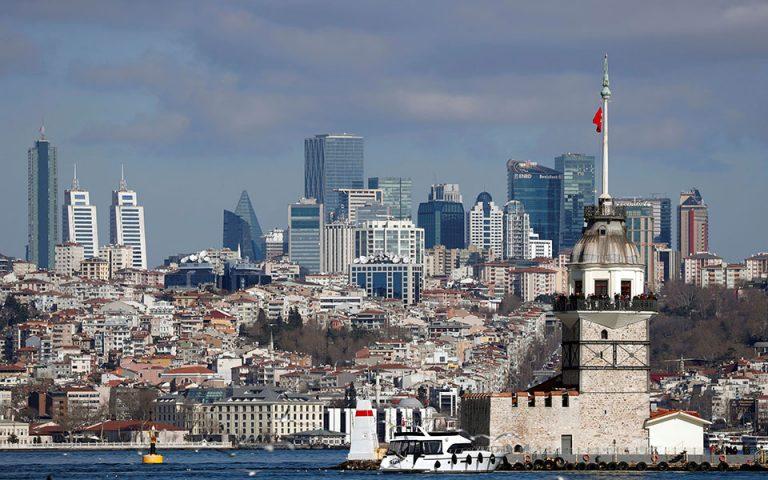 Ευ. Λέκκας: Πάντα σε ισχύ η εκτίμηση των σεισμολόγων για Κωνσταντινούπολη