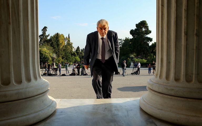 Δημήτρης Παπαγγελόπουλος στην «Κ»: Οι διώκτες μου θα γελοιοποιηθούν