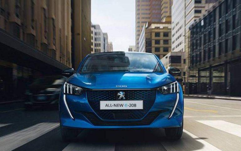 Αύξηση κερδών 13,2% για Peugeot Citroen