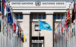 Στην επιστολή επισημαίνεται ότι η τουρκική τοποθέτηση στον ΟΗΕ «μαζί με άλλες παράνομες και προκλητικές τουρκικές ενέργειες στην ίδια θαλάσσια περιοχή, σε πλήρη αδιαφορία για τα κυριαρχικά δικαιώματα της Ελλάδας, όπως και άλλων γειτονικών χωρών, διακινδυνεύουν σοβαρά την ασφάλεια και την ειρήνη».