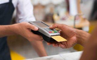 Μέσω της αύξησης των ηλεκτρονικών συναλλαγών, το οικονομικό επιτελείο υπολογίζει πρόσθετα έσοδα ύψους 557 εκατ. ευρώ το 2020.