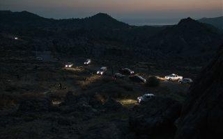 Το βραβείο στο «Όλες οι φωτιές η φωτιά» του Ευθύμη Kosemund Σανίδη στο Κλερμόν Φεράν προστίθεται στις σημαντικές διεθνείς διακρίσεις της ελληνικής ταινίας