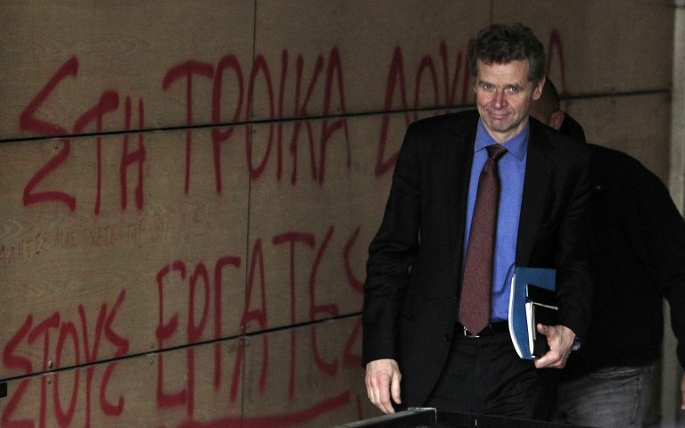 Η δύσκολη συμβίωση Ελλάδας – ΔΝΤ