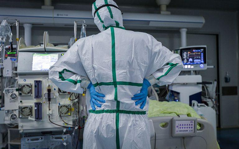 Κορωνοϊός: Στερεύουν τα αποθέματα αίματος στην Κίνα