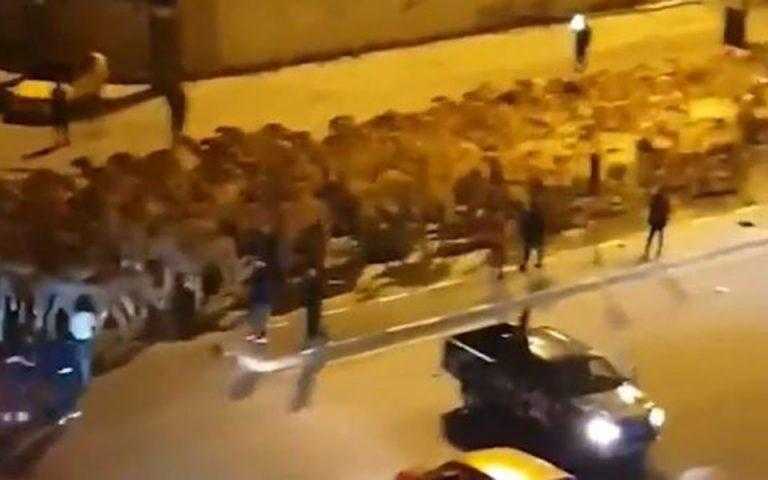 Λιβύη: 3.000 καμήλες απομακρύνθηκαν από το λιμάνι της Τρίπολης (βίντεο)