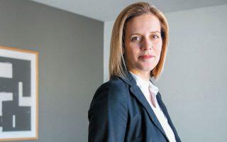 Η Blueground κατόρθωσε να εντοπίσει και να καλύψει ένα μεγάλο κενό στην αγορά, βοηθώντας στελέχη εταιρειών ή πρεσβειών να βρουν σπίτι κοντά σε επιχειρηματικά κέντρα εύκολα και άμεσα, τονίζει στην «Κ» η νέα γενική διευθύντρια της εταιρείας στην Αθήνα, Βάλια Μαρουγιάννη.