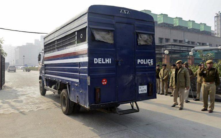 Βιασμός 5χρονου κοριτσιού μέσα στην πρεσβεία των ΗΠΑ στο Νέο Δελχί