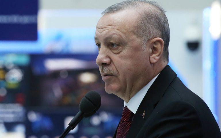 Κλιμακώνουν τη σύγκρουση Τουρκίας – Συρίας οι νέες απειλές Ερντογάν
