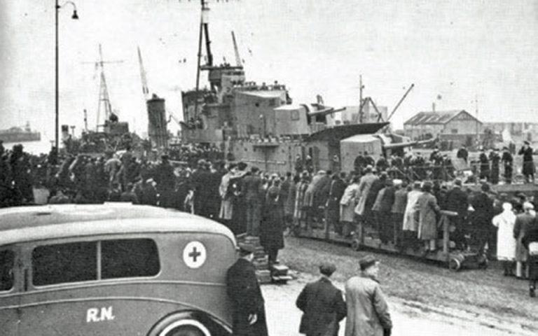 80 χρoνια πριν… 18-2-1940