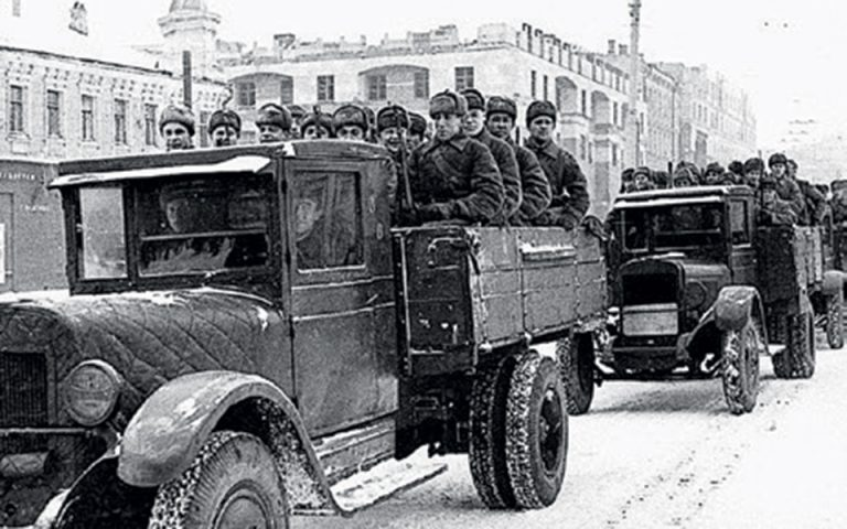 80 χρoνια πριν… 26-2-1940