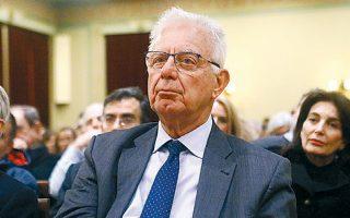 «Η κυβέρνηση έλαβε πρόσφατα εντολή για την οικοδόμηση μιας ισχυρής, παραγωγικής, ανταγωνιστικής και κοινωνικά δίκαιης Ελλάδος», τόνισε ο Παναγιώτης Πικραμμένος.