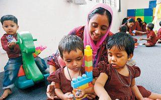 Iδιαίτερα ευάλωτα είναι τα παιδιά στις συνέπειες της κλιματικής αλλαγής, προειδοποιεί έκθεση του ΠΟΥ, της UNICEF και του περιοδικού Lancet.