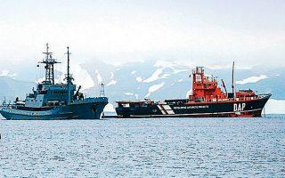 Η νήσος Κινγκ Τζορτζ της Ανταρκτικής έχει καταστεί αγαπημένος προορισμός επισκεπτών από όλον τον κόσμο.