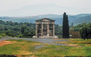 Για την Αρχαία Μεσσήνη υπάρχουν δύο οικονομικές προσφορές ενώ για τους Δελφούς, το Αρχαιολογικό Μουσείο Ηρακλείου και την Αρχαία Ολυμπία αναμένεται διψήφιος αριθμός συμμετοχών.