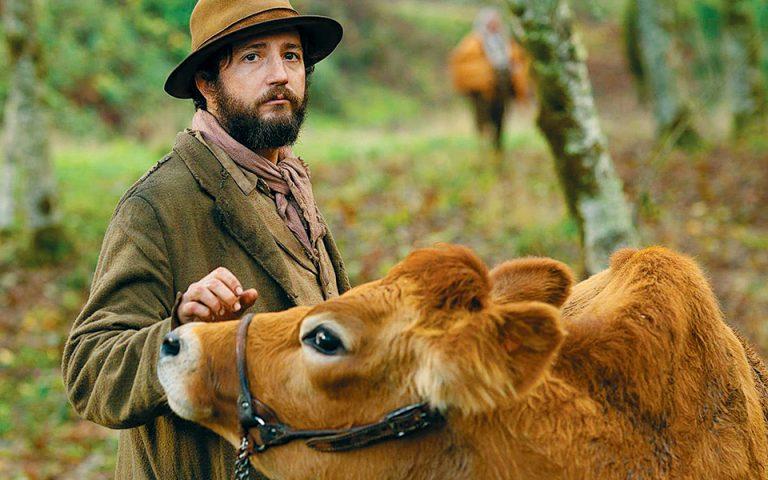 Μπερλινάλε: Εξυπνη πρώτη αγελάδα, φλύαρος Πινόκιο