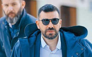 Με την κατάθεση του πρώην διεθνούς διαιτητή Π. Κωνσταντινέα (φωτ.) και του τότε ιδιοκτήτη της Παναχαϊκής και σήμερα της ΑΕΛ Αλ. Κούγια, συνεχίστηκε χθες η δίκη της επονομαζόμενης υπόθεσης της «συμμο- ρίας» του ποδοσφαίρου.