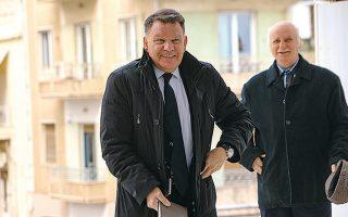 Με την ολοκλήρωση της κατάθεσης του Αλέξη Κούγια συνεχίστηκε, χθες, η δίκη της επονομαζόμενης υπόθεσης της «συμμορίας» του ποδοσφαίρου.
