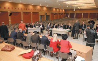 Την εισαγγελική παρέμβαση προκάλεσε το χρονικό σημείο κατά το οποίο η ΕΕΑ ανακοίνωσε την εισήγησή της για υποβιβασμό του ΠΑΟΚ την ώρα που στην Τούμπα διεξαγόταν αγώνας παρουσία οπαδών.