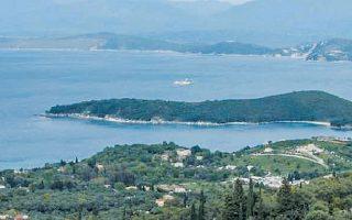 Η επένδυση στην Κασσιόπη της Κέρκυρας έχει εγκριθεί από το 2014 και ήταν η πρώτη που αποφάσισε το ΤΑΙΠΕΔ, στο πλαίσιο του προγράμματος αποκρατικοποιήσεων.