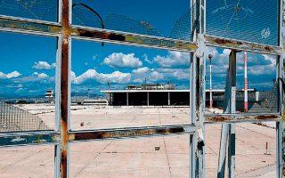 «Με το άρθρο που ψηφίζεται σήμερα για το Ελληνικό ξεμπλοκάρει το έργο για να μπουν οι μπουλντόζες», ανέφερε ο υπουργός Ανάπτυξης και Επενδύσεων Αδωνις Γεωργιάδης.