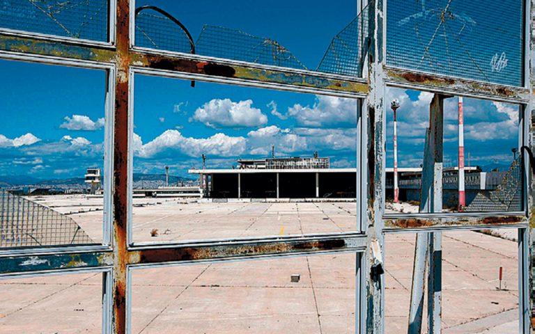 Δρομολογείται η κατεδάφιση 917 κτιρίων στο Ελληνικό