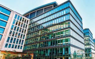 Οι γραφειακοί χώροι αναδεικνύονται στη δημοφιλέστερη κατηγορία ακινήτων μεταξύ των θεσμικών επενδυτών, οι οποίοι υπολογίζεται ότι δαπάνησαν πάνω από 500 εκατ. ευρώ εντός του 2019.