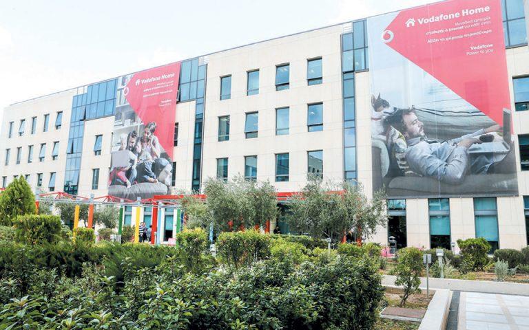 Σε αποκλειστική συνεργασία με την ΗΒΟ προχωρεί η Vodafone