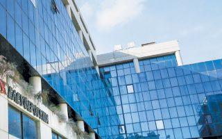 Οι εργασίες περιλαμβάνουν ενεργειακή αναβάθμιση του κτιρίου,  επανασχεδιασμό των όψεων και πραγματοποίηση εσωτερικών διαρρυθμίσεων.